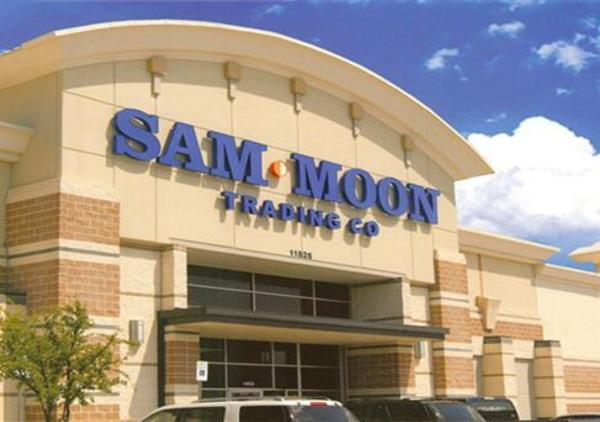 Sam moon home decor store clothing accessories