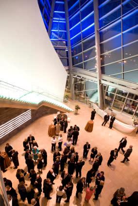 Taubman Museum Event