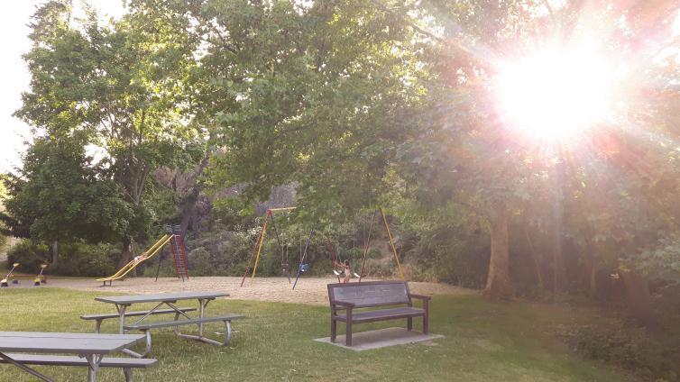 Bertram Creek Park