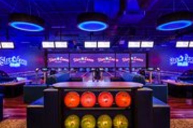 Star Lanes Bowling
