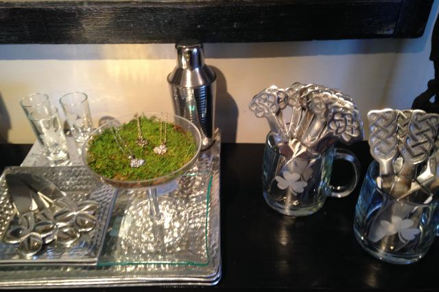 Irish gifts from Boho 72 Boutique