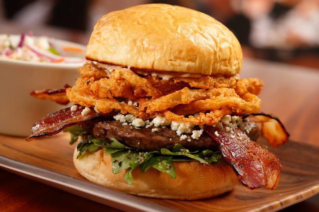 RAM Burger
