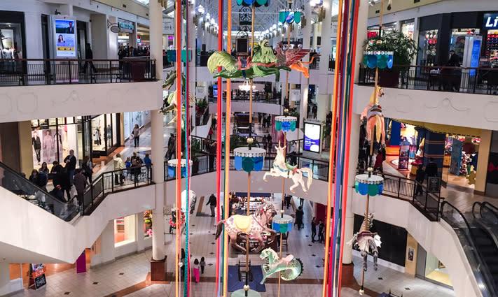 Lorimer Park - Willow Grove Park Mall