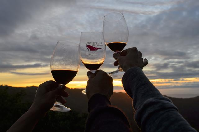 Big Sur Food & Wine Festival