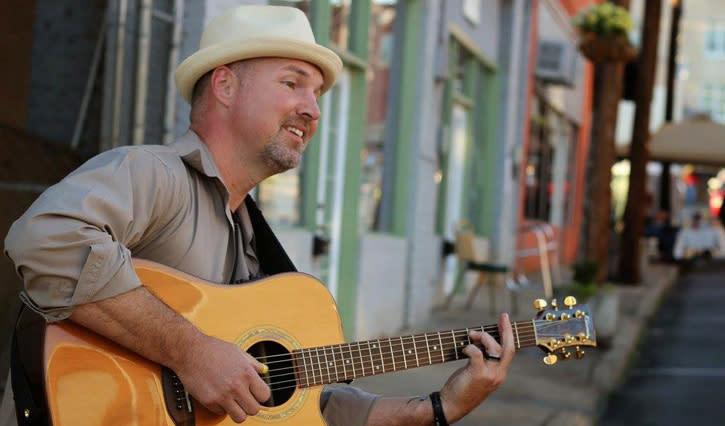 Town Street Music