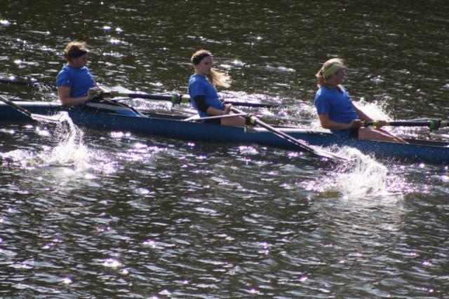 Lansing Rowing Club Pic.