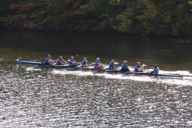Lansing Rowing Club Pic 2