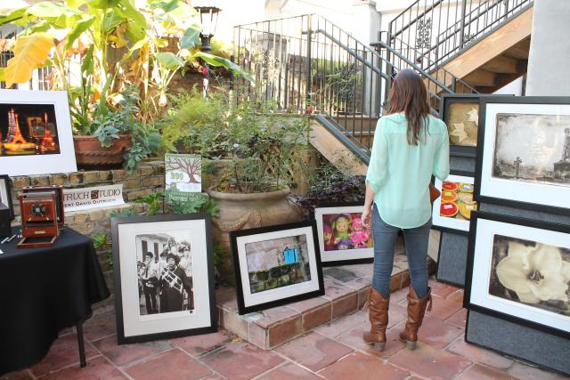 Three Rivers Art Fest