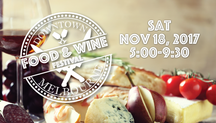 2017 Downtown Food and Wine Festival