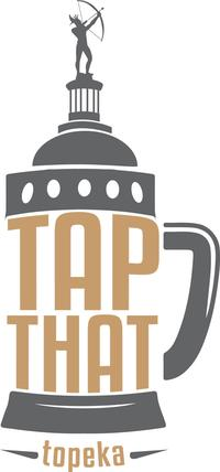 tap that logo