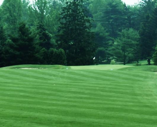 BethlehemGolfClubHole4_DiscoverLehighValley