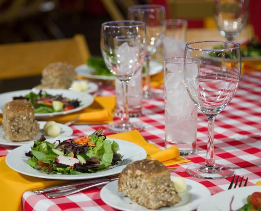 Agri~Plex Allentown Fairgrounds Banquet
