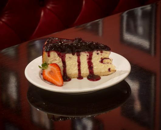 Carnegie Deli Cheesecake