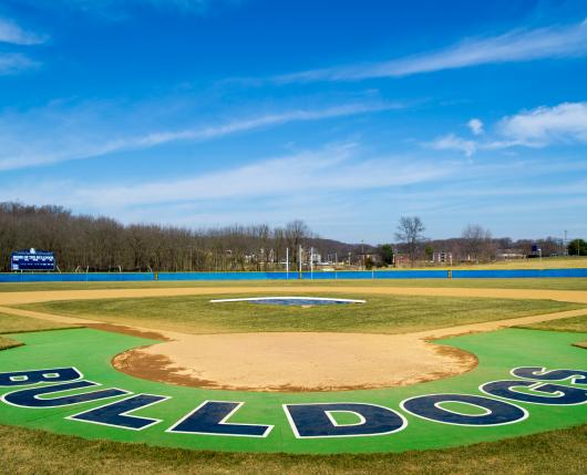 DeSales University - Butz Baseball Field