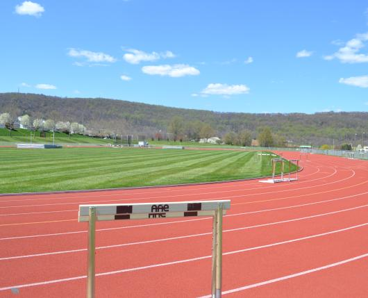 Goodman Track and Field Complex 001