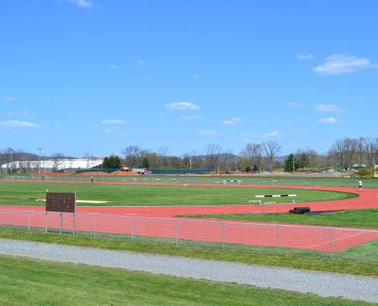 Goodman Track and Field Complex 002