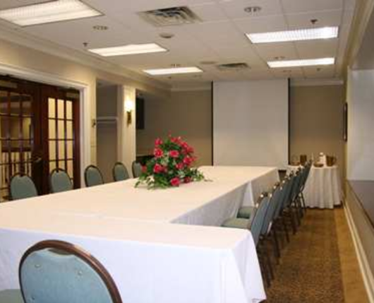 HamptonInnSuitesBethlehem_meeting01_DiscoverLehighValley