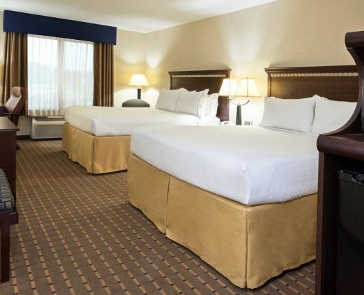 HolidayInnExpressAllentownWest_room03_DiscoverLehighValley