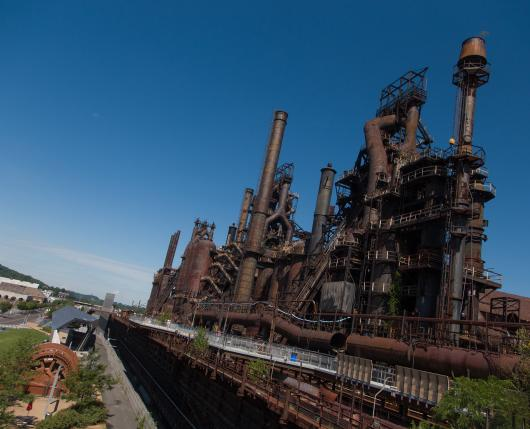 HooverMasonTrestle01_SteelStacks_DiscoverLehighValley
