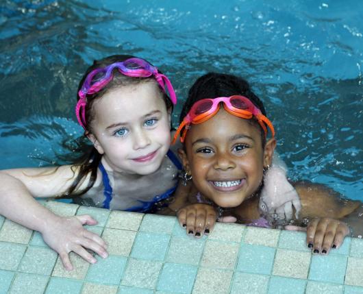 07 Swim Lessons