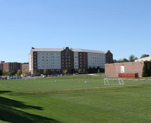 Keystone Field 01
