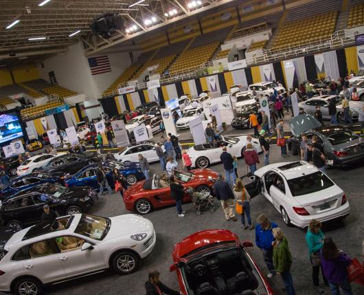 Lehigh Valley Auto Show >> Lehigh Valley Auto Show Bethlehem Pa 18015