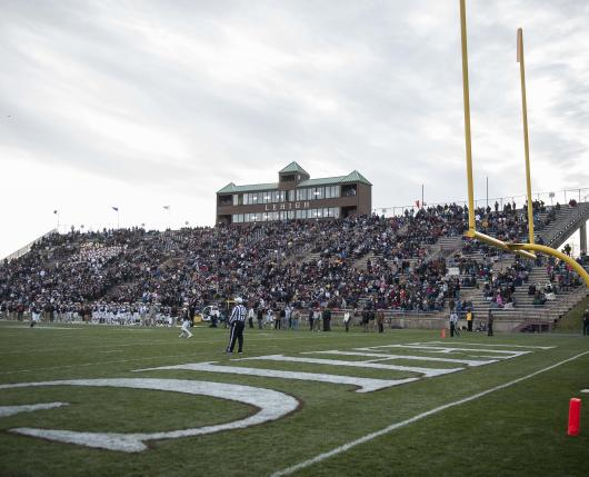 Lehigh Athletics - Murray H Goodman Stadium 001