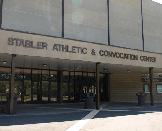 Lehigh Athletics - Stabler Arena Exterior 02