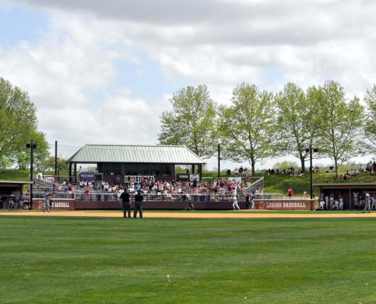 Lehigh Athletics Legacy Park 07