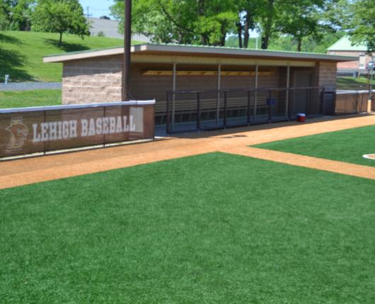 Lehigh Athletics Legacy Park 08