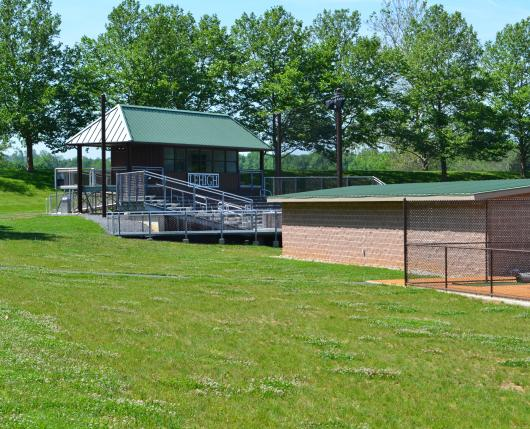 Lehigh Athletics Legacy Park 17