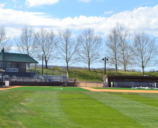 Lehigh Athletics Legacy Park 18