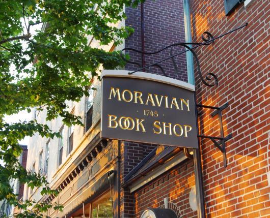 MoravianBookShop01_DiscoverLehighValley