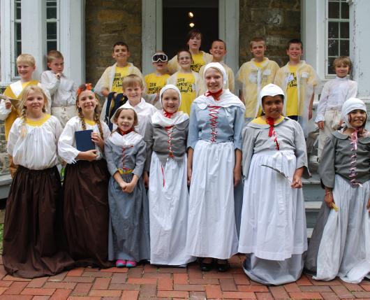 MoravianHistoricalSociety01_DiscoverLehighValley