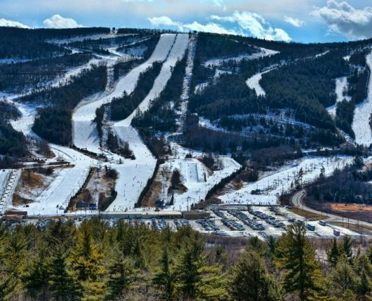 Mountain Trails Snow 2017-2018