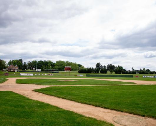 Kutztown University North Campus Field 02