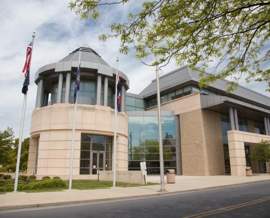 NorthamptonCountyGovernmentCenter02_DiscoverLehighValley