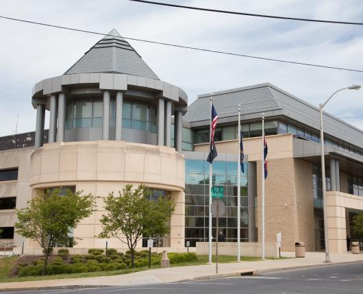 NorthamptonCountyGovernmentCenter03_DiscoverLehighValley