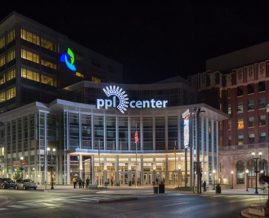 PPLCenter02_DiscoverLehighValley