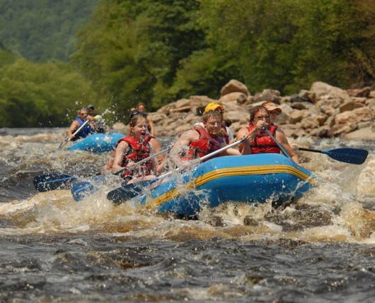 class raft pa 16