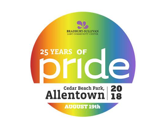 Pride Logo / Date