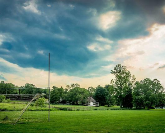 South Whitehall Township Soccer Field