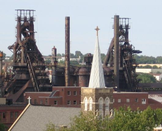 SteelworkersArchive01