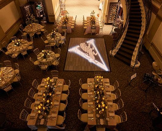 Distinguished Events at Vault 634