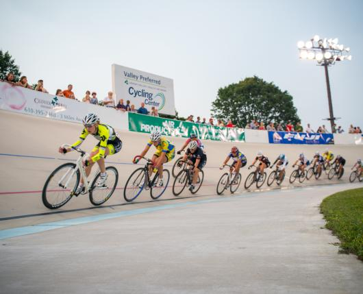ValleyPreferredCycling Center01_DiscoverLehighValley