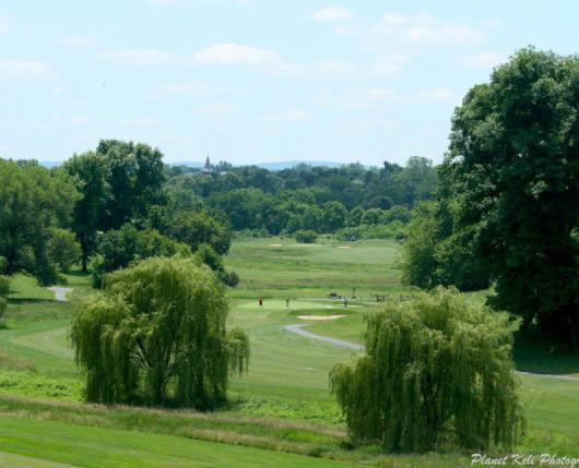 Willowbrook Golf Course