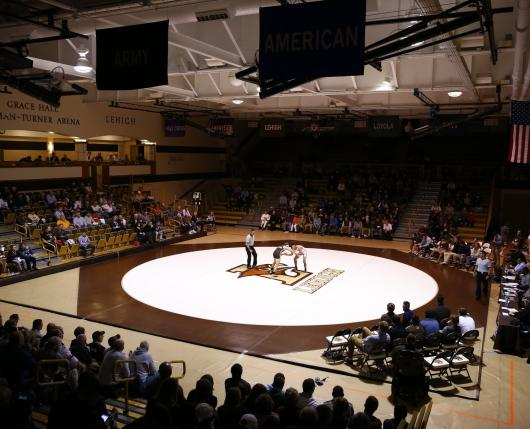 Grace Hall Wrestling 03