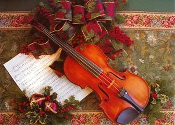 Symphony of Southeast Texas Christmas