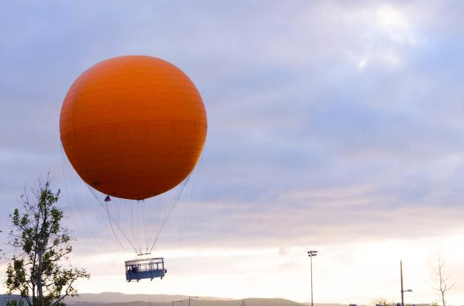 The Great Park Balloon
