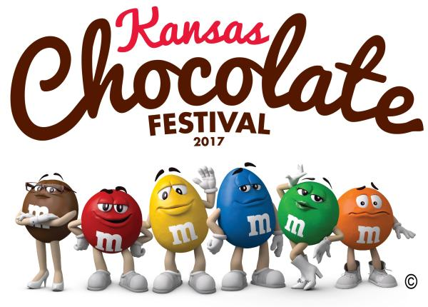 2017 Kansas Chocolate Festival